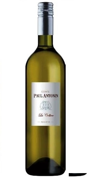 Comte Paul Antonin Blanc 2017